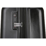 Antler Global Medium 67cm Hardside Suitcase Black 42016 - 4