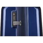 Antler Global Medium 67cm Hardside Suitcase Navy 42016 - 4