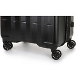 Antler Global Large 79cm Hardside Suitcase Black 42015 - 5