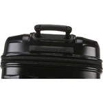 Antler Global Large 79cm Hardside Suitcase Black 42015 - 6