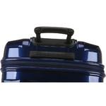 Antler Global Medium 67cm Hardside Suitcase Navy 42016 - 6