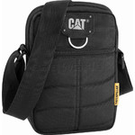 CAT Millennial Rodney Mini Tablet Bag Black 83437