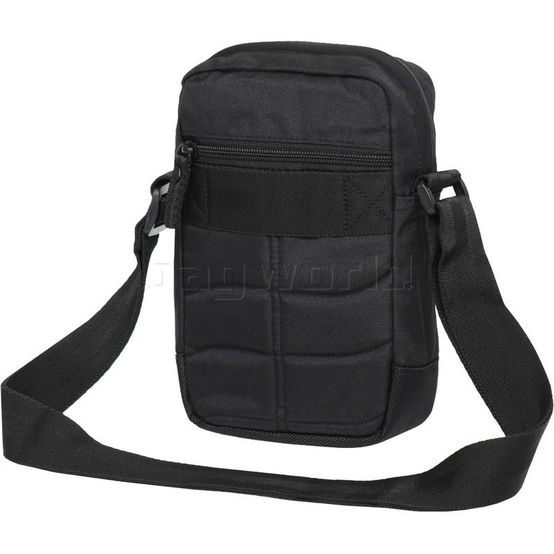 CAT Millennial Rodney Mini Tablet Bag Black 83437 d631ff5b1c530