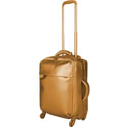 Lipault Miss Plume FL 2.0 55cm Softside Suitcase Dark Gold 86103