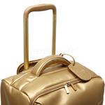 Lipault Miss Plume FL 2.0 55cm Softside Suitcase Dark Gold 86103 - 4