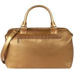 Lipault Miss Plume Medium Bowling Bag Dark Gold 86107 - 1