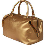 Lipault Miss Plume Medium Bowling Bag Dark Gold 86107 - 2