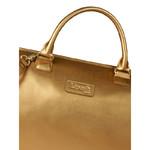 Lipault Miss Plume Medium Bowling Bag Dark Gold 86107 - 4