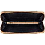 Lipault Miss Plume Zip Around Wallet Dark Gold 03036 - 3