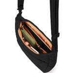 Pacsafe Citysafe CS100 Anti-Theft Tablet Handbag Cranberry 20210 - 2