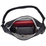 Pacsafe Daysafe Anti-Theft Crossbody Tablet Bag Navy Polka Dot 20510 - 3