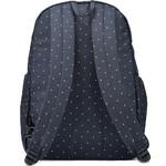 "Pacsafe Daysafe Anti-Theft 13"" Laptop Backpack Navy Polka Dot 20520 - 1"