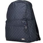"Pacsafe Daysafe Anti-Theft 13"" Laptop Backpack Navy Polka Dot 20520 - 2"