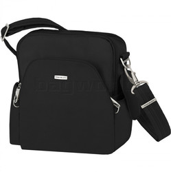 Travelon Classic Anti-Theft Travel Bag Black 42224