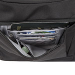 Travelon Classic Anti-Theft Messenger Bag Black 42242 - 4