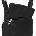 Travelon Classic Anti-Theft Messenger Bag Black 42242 - 5