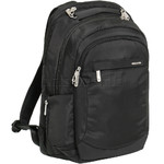 "Travelon Classic Anti-Theft 15.6"" Laptop & Tablet Backpack Black 43114 - 3"
