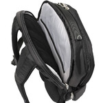 "Travelon Classic Anti-Theft 15.6"" Laptop & Tablet Backpack Black 43114 - 4"