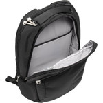 "Travelon Classic Anti-Theft 15.6"" Laptop & Tablet Backpack Black 43114 - 5"