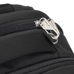 "Travelon Classic Anti-Theft 15.6"" Laptop & Tablet Backpack Black 43114 - 7"