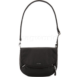 Pacsafe Stylesafe Anti-Theft Crossbody Bag Black 20600
