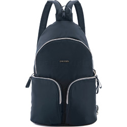 Pacsafe Stylesafe Anti-Theft Tablet Sling Backpack Navy 20605