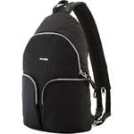 Pacsafe Stylesafe Anti-Theft Tablet Sling Backpack Navy 20605 - 2