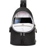 Pacsafe Stylesafe Anti-Theft Tablet Sling Backpack Navy 20605 - 4