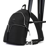 Pacsafe Stylesafe Anti-Theft Tablet Sling Backpack Navy 20605 - 7