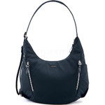 "Pacsafe Stylesafe Anti-Theft 11"" Laptop/Tablet Convertible Crossbody Navy 20610"