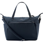 "Pacsafe Stylesafe Anti-Theft 15"" Laptop/Tablet Tote Navy 20625"