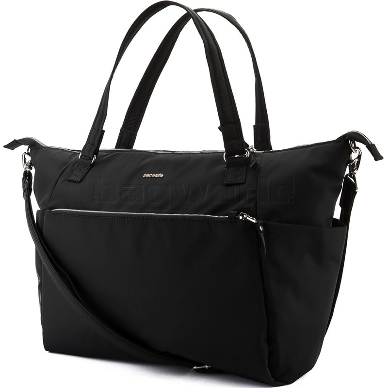 9066037df Bagworld Australia | Shop | Viewing Pacsafe Stylesafe Anti-Theft 15 ...