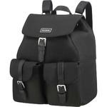Samsonite Karissa 2 Pocket Backpack Black 80395