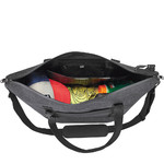 Pacsafe Dry 36L Anti-Theft Water-Resistant Beach Bag Charcoal 21110 - 3