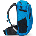 "Pacsafe Venturesafe X30 Anti-Theft 15.4"" Laptop Adventure Backpack Black 60415 - 3"