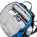"Pacsafe Venturesafe X30 Anti-Theft 15.4"" Laptop Adventure Backpack Black 60415 - 5"