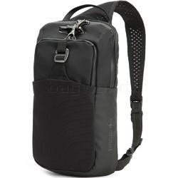 Pacsafe Venturesafe X Anti-Theft Tablet Sling Pack Black 60505
