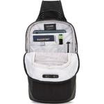 Pacsafe Venturesafe X Anti-Theft Tablet Sling Pack Black 60505 - 3