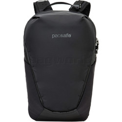 "Pacsafe Venturesafe X18 Anti-Theft 13.3"" Laptop Pack Black 60515"