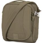 Pacsafe Metrosafe LS200 Anti-Theft Tablet Shoulder Bag Earth Khaki 30420