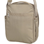 Pacsafe Metrosafe LS200 Anti-Theft Tablet Shoulder Bag Earth Khaki 30420 - 1