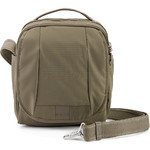 Pacsafe Metrosafe LS200 Anti-Theft Tablet Shoulder Bag Earth Khaki 30420 - 2