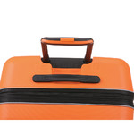 Antler Juno 2 Large 80cm Hardside Suitcase Orange 42215 - 7