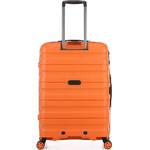 Antler Juno 2 Medium 68cm Hardside Suitcase Orange 42216 - 1