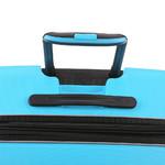 Antler Juno 2 Medium 68cm Hardside Suitcase Turquoise 42216 - 7