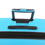 Antler Juno 2 Small/Cabin 56cm Hardside Suitcase Turquoise 42219 - 4