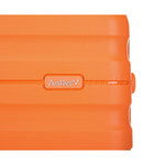 Antler Juno 2 Small/Cabin 56cm Hardside Suitcase Orange 42219 - 6