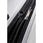 Samsonite Evoa Hardside Suitcase Set of 3 Silver 92055, 92054, 92053 with FREE Samsonite Luggage Scale 34042 - 6