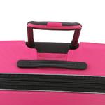 Antler Juno 2 Large 80cm Hardside Suitcase Pink 42215 - 6