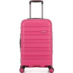 Antler Juno 2 Small/Cabin 56cm Hardside Suitcase Pink 42219 - 2